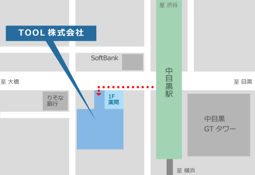 tool-map